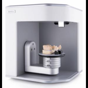 Фотография Identica T500 - стоматологический лабораторный 3D-сканер   Medit (Корея)