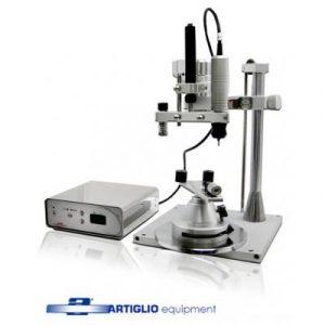 Фотография А1 ISO - станок для фрезерования и сверления воска и металла | Artiglio (Италия)