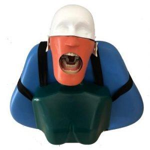 Фотография JG-C4 - стоматологический фантом пациента мобильный | Foshan Jingle Medical Equipment (Китай)
