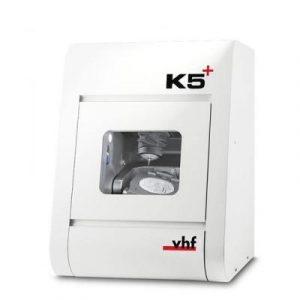 Фотография K5+ - 5-осная фрезерная машина для сухой обработки
