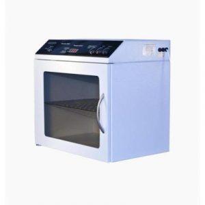 Фотография КБ-02-Я-ФП - ультрафиолетовая камера для хранения стерильного инструмента