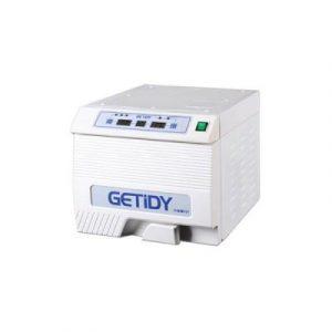 Фотография KD-8-A - автоматический электронный вакуумный автоклав с паровым генератором класса В