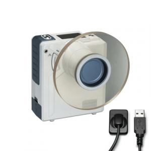 Фотография Комплект DX-3000 и Mediadent RSV-HD - высокочастотный портативный дентальный рентген с визиографом