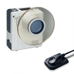 Фотография Комплект DX-3000 и Vatech EzSensor - высокочастотный портативный дентальный рентген с визиографом