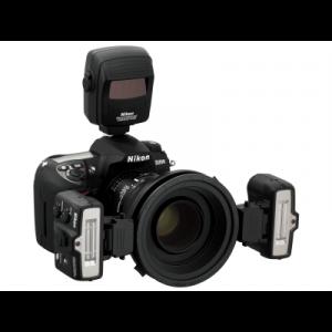Фотография Комплект фотооборудования Nikon для дентальной макросъемки | Nikon (Япония)