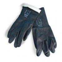 Фотография КПР 2.0 (ЛАДЖ) - перчатки для работы с пескоструйными аппаратами | Аверон (Россия)