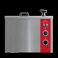 Фотография Labormat TH - аппарат для выварки воска и полимеризации зубных протезов при температуре 95 градусов | Dreve Dentamid GmbH (Германия)