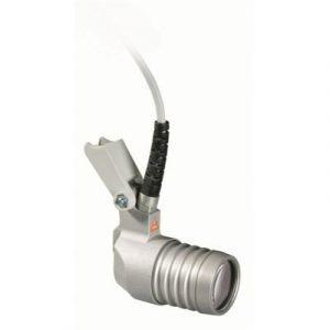 Фотография Heine LED LoupeLight2 - сведодиодный налобный осветитель для бинокулярных луп | Heine (Германия)