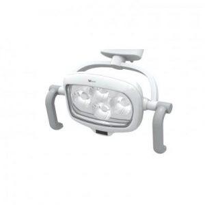 Фотография Luvis C300 - светодиодный стоматологический светильник | Dentis (Ю. Корея)