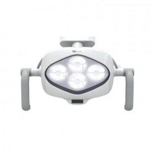 Фотография Luvis C400 - светодиодный стоматологический светильник | Dentis (Ю. Корея)