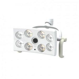 Фотография Luvis C500 - светодиодный стоматологический светильник | Dentis (Ю. Корея)