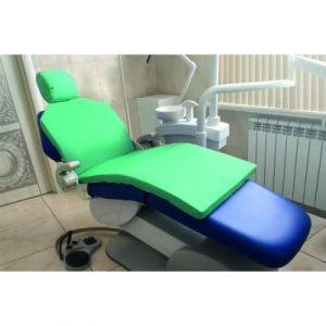 Фотография М1 Классика - ортопедический матрас для стоматологической установки | Мед Текс (Россия)