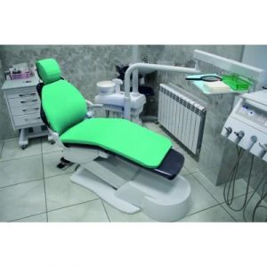 Фотография М2 Классика - ортопедический матрас для стоматологической установки | Мед Текс (Россия)