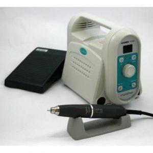 Фотография Marathon Handy 700 - бесщеточный зуботехнический микромотор повышенной мощности с наконечником BM50M/BHS1