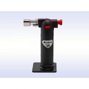 Фотография Micro Torch - горелка газовая пьезоэлектрическая настольная ручная | Song Young (Тайвань)