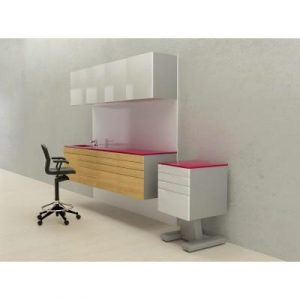 Фотография Mosca  - комплект мебели для хранения стоматологических инструментов
