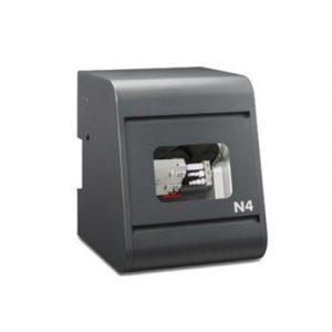 Фотография N4 - 4-осная фрезерная машина для влажной фрезеровки | VHF (Германия)