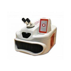 Фотография Wizard 120.00 - аппарат лазерной сварки с видеокамерой | Omec (Италия)