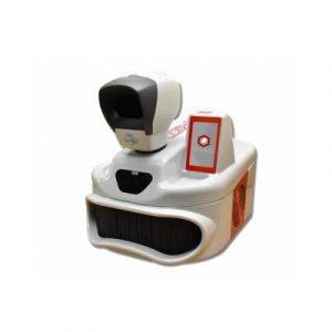 Фотография Wizard 60.00 - аппарат лазерной сварки со стереомикроскопом | Omec (Италия)