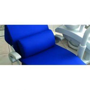 Фотография Ортопедический валик Классика Плюс на стоматологическую установку для поясницы | Мед Текс (Россия)