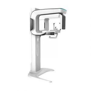 Фотография Pax-i 3D - панорамный аппарат и конусно-лучевой томограф