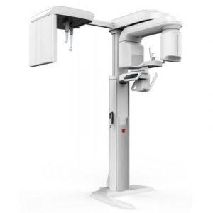 Фотография Pax-i 3D SC - панорамный аппарат и конусно-лучевой томограф с цефалостатом