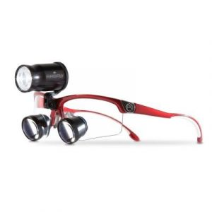 Фотография PeriOptix FireFly – беспроводной налобный светодиодный осветитель | PeriOptix (США)