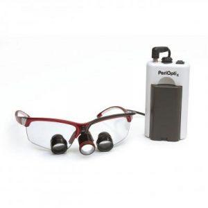 Фотография PeriOptix Mini – налобный светодиодный осветитель | PeriOptix (США)