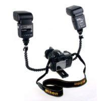 Фотография PhotoForm Flash Bracket L7310 - держатель вспышек