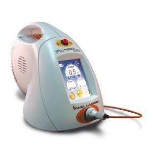 Фотография Picasso Lite - стоматологический лазер с постоянным оптоволокном | AMD Lasers (США)