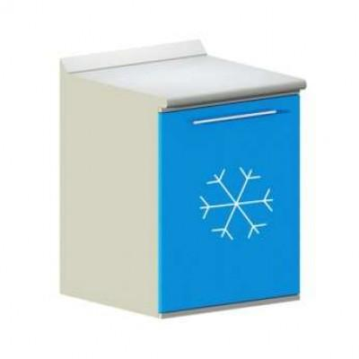 Фотография PRI.LFR - модуль с холодильником