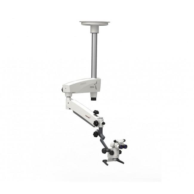 Фото - Labomed Prima DNT - стоматологический операционный микроскоп с 5-ти ступенчатым увеличением и светодиодным освещением   Labomed (США)