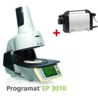 Фотография Programat EP 3010 - печь для обжига и прессования керамических материалов | Ivoclar Vivadent (Германия)