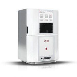 Фотография Rapidshape D30 II - 3D-принтер для стоматологии | Rapid Shape GmbH (Германия)