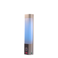Фотография РБ-06-Я ФП - ультрафиолетовый бактерицидный рециркулятор с обслуживаемой площадью до 75 куб. м | Ферропласт Медикал (Россия)