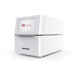 Фотография RS cure - камера УФ-отверждения 3D моделей | Rapid Shape GmbH (Германия)
