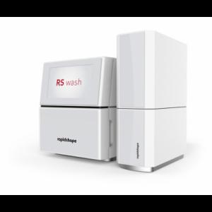 Фотография RS wash - система автоматической очистки 3D моделей | Rapid Shape GmbH (Германия)