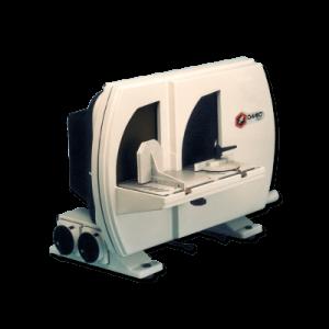 Фотография SD.84.00 (SQ-OR) - триммер ортодонтический двойной для влажной обработки моделей | Omec (Италия)