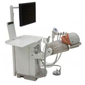 Фотография Стоматологическая установка стационарный симулятор