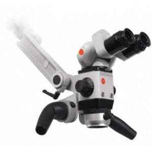 Фотография SOM 62 Moto - моторизованный операционный микроскоп с электромагнитной системой Free Motion   Karl Kaps (Германия)