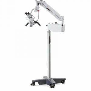 Фотография SOM 62 Top - операционный микроскоп