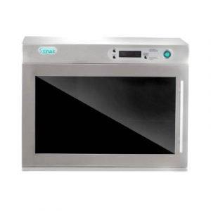 Фотография СПДС-2-К - ультрафиолетовая бактерицидная камера из нержавеющей стали