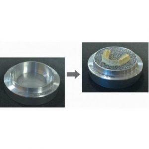 Фотография Столик для размещения моделей для вакуумформеров Easy-Vac 2