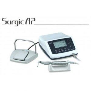 Фотография Surgic AP - хирургический аппарат (физиодиспенсер) c наконечником S-Max SG20 NEW | NSK Nakanishi (Япония)
