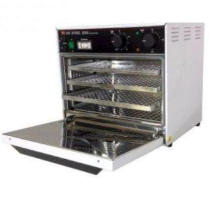 Фотография TAU-2000 - автоматический сухожаровой стерилизатор
