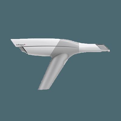 Фотография TRIOS 3 Wireless Pod - мобильный беспроводной 3D-сканер с технологией сверхбыстрого оптического секционирования | 3Shape (Дания)