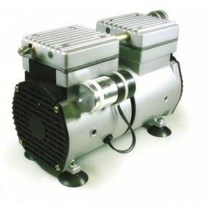 Фотография Vacuum Pump - насос вакуумный безмасляный | UGIN (Франция)