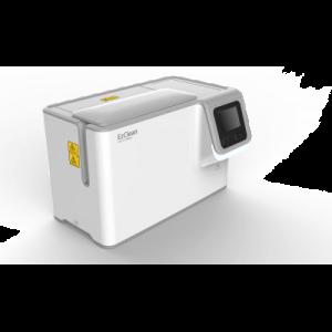 Фотография EzClean - аппарат для дезинфекции интраоральных сенсоров (визиографов) | Vatech (Ю. Корея)