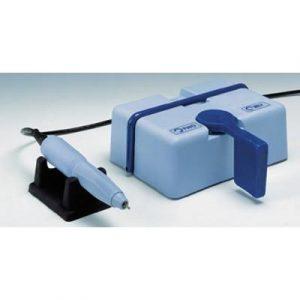 Фотография VITESSE 330VP - щеточный зуботехнический мотор с ножным управлением