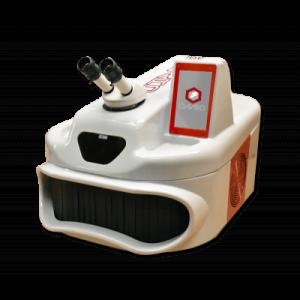 Фотография Wizard 60.00 - аппарат лазерной сварки с видеокамерой | Omec (Италия)